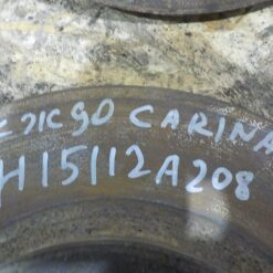 Диск тормозной передний Toyota Carina E 1992-1997 4351220470, 4351221010, 4351220701, 4351247040, 4351220480 4