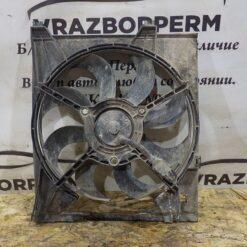 Моторчик вентилятора Kia Cerato 2004-2008  253862F000
