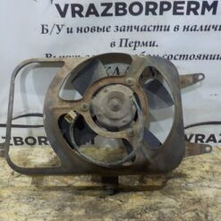 """Вентилятор радиатора (диффузор) Иж-2126 """"Ода""""  121468898"""