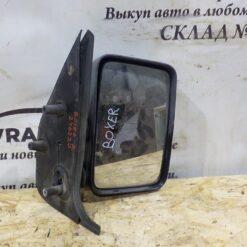 Зеркало правое Peugeot Boxer 230 1994-2002  1312468080