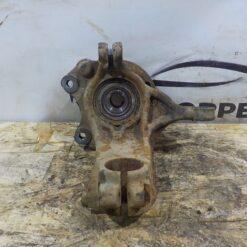Кулак поворотный передний правый Citroen C3 2002-2009 364791, 1607557580 3