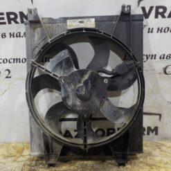 Вентилятор радиатора (диффузор) Kia Cerato 2004-2008 977302F000, 977862F000, 977352F000, 977372D500 2