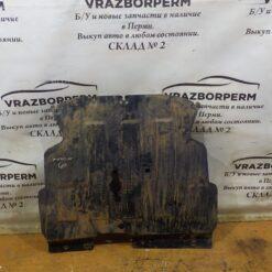 Защита картера Lifan X60 2012> LFB479Q 1