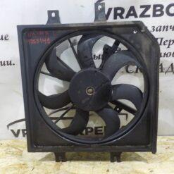 Вентилятор радиатора (диффузор) лев. Haima 3 2007>  PA1015025M1