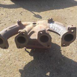 Коллектор выпускной Citroen C3 2002-2009  0341F9, 341F9