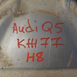 Глушитель основной Audi Q5 [8R] 2008-2017 8R0253409AA, 8R0253409E, 8R0253609AE, 8R0253609A, 8R0253609AF 5