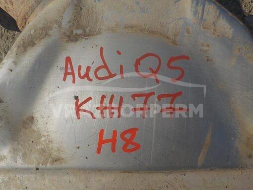 Глушитель основной Audi Q5 [8R] 2008-2017  8R0253409AA, 8R0253409E, 8R0253609AE, 8R0253609A, 8R0253609AF