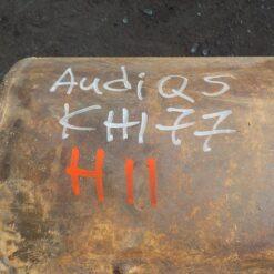 Приемная труба (штаны) Audi Q5 [8R] 2008-2017 8K0254253FX 4