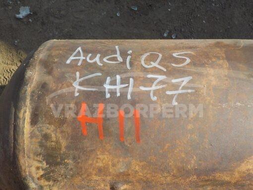 Приемная труба (штаны) Audi Q5 [8R] 2008-2017  8K0254253FX