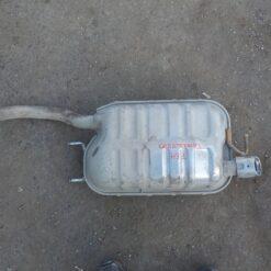 Глушитель задняя часть Kia Cerato 2004-2008  287002F600