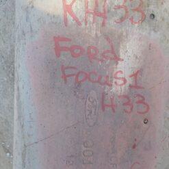 Глушитель основной Ford Focus I 1998-2005 1689923, 1459388 1
