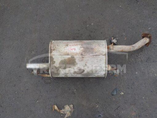 Глушитель основной Mitsubishi Lancer (CS/Classic) 2003-2008  MR993500