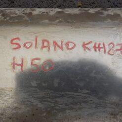 Глушитель основной Lifan Solano 2010-2016 B1201200 1