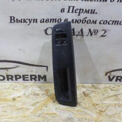 Блок управления стеклоподъемниками перед. Skoda Octavia (A4 1U-) 2000-2011  1J3959857A