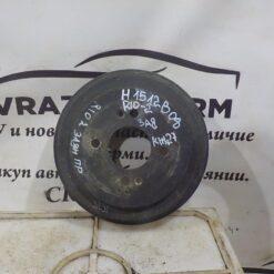 Барабан тормозной Kia RIO 2005-2011  584111G000