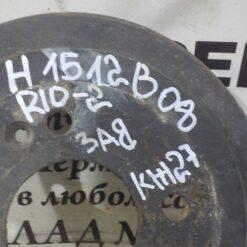 Барабан тормозной Kia RIO 2005-2011 584111G000 1
