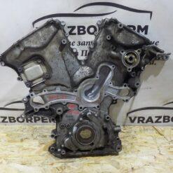 Крышка двигателя передняя Toyota Land Cruiser (120)-Prado 2002-2009  1131031013, 1131031014, 1131031010, 1131031011, 1131031012