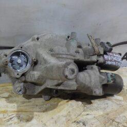 Механизм выбора передач Toyota Corolla E15 2006-2013  3396012010, 3396012051, 3396012030