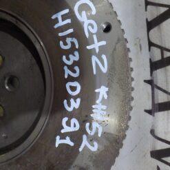 Маховик Hyundai Getz 2002-2010 2320026101, 2320026001, 2320026100, 2320027510 4