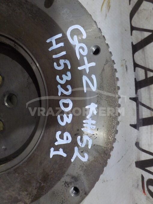 Маховик Hyundai Getz 2002-2010  2320026101, 2320026001, 2320026100, 2320027510