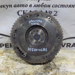 Маховик Kia Spectra 2001-2011  0K2N111500, 0K30C11502