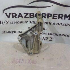Кронштейн генератора VAZ 21100  21100104103420