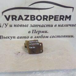 Кронштейн генератора ZAZ Chance 2009-2014  245370163010