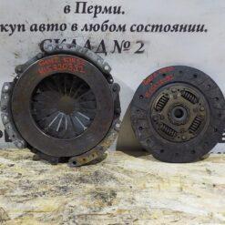 Сцепление (к-кт) Hyundai Getz 2002-2010  4130022710, 4130023030, 4110022750