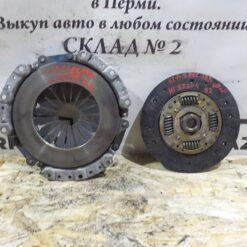 Сцепление (к-кт) Kia Spectra 2001-2011  0K30E16410, 0K2A316410, 0K30C16460