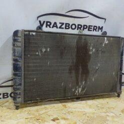 Радиатор основной VAZ Lada Priora 2008> 21701301012, 21700130101200 1