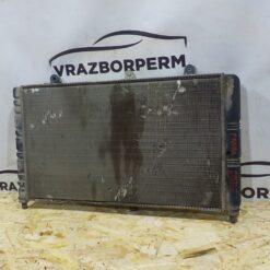 Радиатор основной VAZ Lada Priora 2008> 21701301012, 21700130101200 2