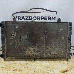 Радиатор основной VAZ Lada Priora 2008> 21701301012, 21700130101200 3