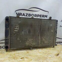 Радиатор основной VAZ Lada Priora 2008> 21701301012, 21700130101200 4