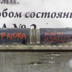 Радиатор основной VAZ Lada Priora 2008> 21701301012, 21700130101200 7