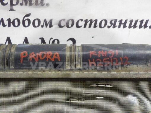 Радиатор основной VAZ Lada Priora 2008>  21701301012, 21700130101200