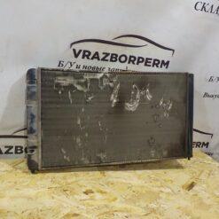 Радиатор основной VAZ Lada Priora 2008> 21121301012, 21120130101210 3