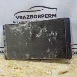 Радиатор основной VAZ Lada Priora 2008> 21121301012, 21120130101210 4