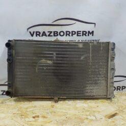 Радиатор основной VAZ Lada Priora 2008> 21121301012, 21120130101210 5