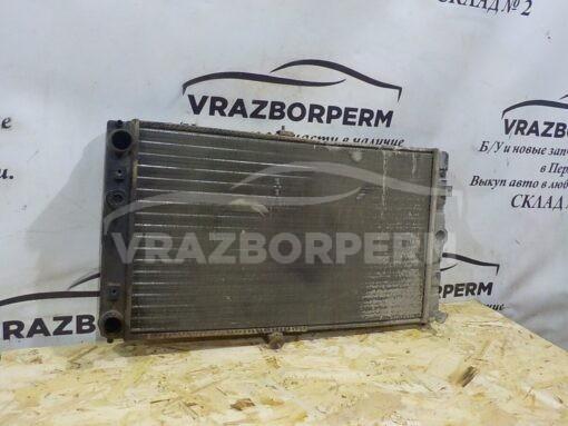 Радиатор основной VAZ Lada Priora 2008>  21121301012, 21120130101210