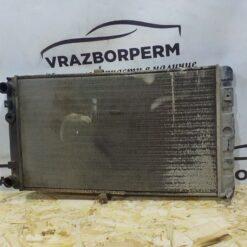 Радиатор основной VAZ Lada Priora 2008> 21121301012, 21120130101210 7