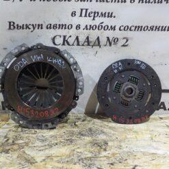 """Сцепление (к-кт) Иж-2126 """"Ода""""  71734764"""