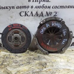 Сцепление (к-кт) VAZ 21083  21091601085, 21091601130, 21091601180