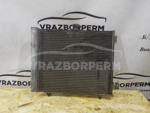 Радиатор кондиционера Citroen C3 2009-2016  6455CZ