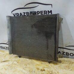 Радиатор кондиционера Citroen C3 2009-2016 6455CZ 3