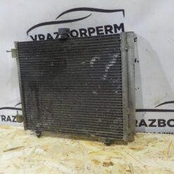 Радиатор кондиционера Citroen C3 2009-2016 6455CZ 5