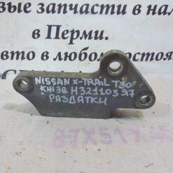 Кронштейн КПП Nissan X-Trail (T30) 2001-2006 304418H700 4