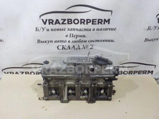 Головка блока цилиндров (ГБЦ) VAZ 21100  21083