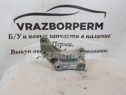 Кронштейн КПП Opel Corsa D 2006-2015  13185906