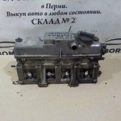 Головка блока цилиндров (ГБЦ) VAZ 21100 21083 7