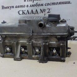 Головка блока цилиндров (ГБЦ) VAZ 21100 21083 9